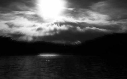 光の領域 -旅のおわりに-(前編)